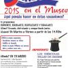 Vacaciones de Invierno: Museo Estrella de Piedra en Villa Rumipal