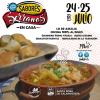 #SantaRosa: Segundo fin de semana de Sabores Serranos en casa