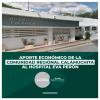 #Calamuchita: El Hospital Regional recibirá un aporte económico de la Comunidad Regional