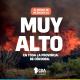 #Provincia: Riesgo extremo de incendios