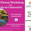 Alumnos del Instituto Santa Rosa organizan el primer Workshop Virtual