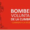 #Cumbrecita: Bomberos recaudan fondos para terminar su cuartel