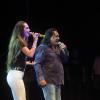 Natty Medina: la voz femenina del cuarteto
