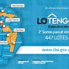 LoTengo: Sorteo de terrenos en Santa Rosa
