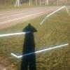 Hecho vandálico en Villa General Belgrano