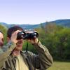 Embalse: Taller de observacion de aves