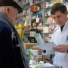 Se permitirá la emisión de recetas médicas por WhatsApp, fax o e-mail