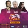 Embalse: Festival «Un canto a la vida»
