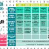 #Temporada2018 Actividades para todos los gustos en Santa Rosa