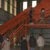 Campaña de concientización en la planta de residuos de Cañada Grande