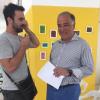 Claudio Chavero anunció algunos cambios en el gabinete municipal