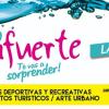 #VeranoEnCalamuchita: Cartelera Teatral- Almafuerte 2019