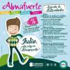 #InviernoEnCalamuchita: Almafuerte te recibe con numerosas actividades