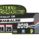 El Rally Provincial pasará por Embalse