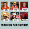 Bomberos Voluntarios de Calamuchita viajarán a Brasil