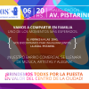 #Embalse: Puesta en valor de la Av. Pistarini