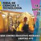 Feria de Ciencia y Tecnología en la Escuela Mariano Moreno