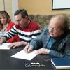 Se conformó el Consejo Regional de Salud de Calamuchita