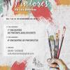#LosReartes: 1° Encuentro de Pintores Adolescentes