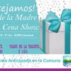 Villa Quillinzo: Cena show #DíaDeLaMadre