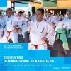 #Embalse: Encuentro Internacional de Karate