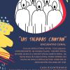 """#VillaGeneralBelgrano: Encuentro coral """"Las Sierras Cantan"""""""