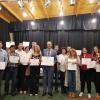 Villa General Belgrano: Proclamación de nuevas autoridades