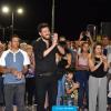 #Embalse: Ya se luce la renovada Av. Pistarini