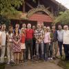 #VillaCiudadParque: Pablo Riveros ya es el nuevo Jefe Comunal