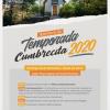 #LaCumbrecita: Apertura de temporada 2020