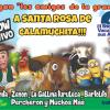 """#SantaRosa: Llegan """"Los amigos de la Granja"""" al Teatro Deportivo Italiano"""