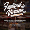 #LaCumbrecita: Festival de verano
