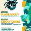 #SantaRosa: Festival del Rio y la Luna