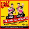#NochesCordobesas: Por primera vez llega «Dale Q' Va»
