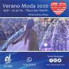 #VillaRumipal: Desfile «Verano Modas 2020»