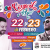 #SantaRosa: Se vienen los Carnavales del Río