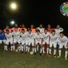 Deportivo Italiano bicampeón de la Copa Calamuchita