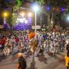 #SantaRosa: Pasaron los Carnavales del Río