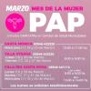 #SantaRosa: Jornadas gratuitas para realizarse el PAP