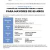 #SantaRosa: Vacuna Antigripal