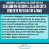 #Calamuchita: Preocupación por pequeñas y micro empresas del sector turístico