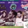 #SantaRosa: Todos los eventos de la #Temporada2020
