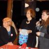 11º Cena Solidaria en VGB