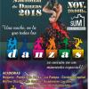 Santa Rosa: XX Encuentro Nacional de Danzas 2018