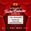 #Embalse: Encuentro de Teatro