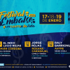 """#Embalse: Se viene el Festival """"Embalse Un Canto a la Vida"""" 2020"""