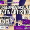 Primer Torneo Provincial de Patín Artístico en Santa Rosa