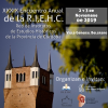 #VillaGeneralBelgrano: Se viene otro encuentro anual de la Red de Institutos de Estudios Históricos