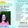 Elecciones 2019 en Santa Rosa: Mirtha Albarracín