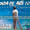 Ronda de Arte, Diseño e Innovación en Villa G. Belgrano